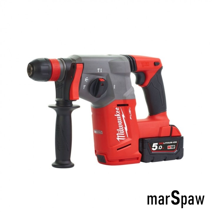 Milwaukee Młot SDS Plus M18 CHX-0